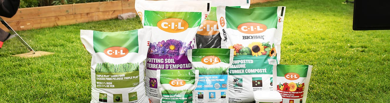 About C-I-L Lawn and Garden