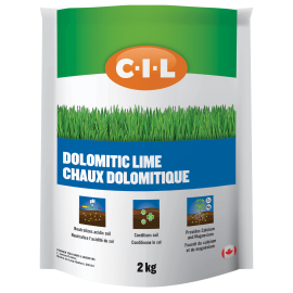 CIL Dolomitic Lime