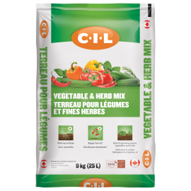 CIL Vegetable & Herb Mix