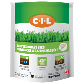 CIL Coated Grass Seed 1kg