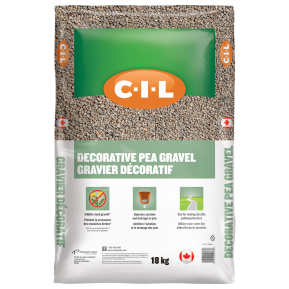 CIL Decorative Pea Gravel