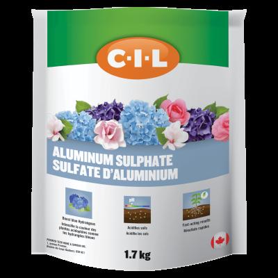CIL Sulphate d'Aluminium