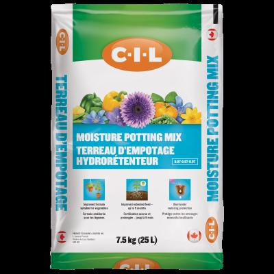 CIL Moisture Potting Mix