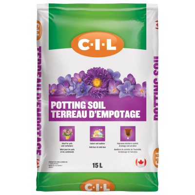 CIL Potting soil 15L