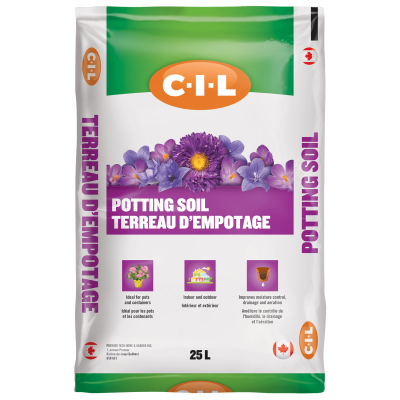 CIL Potting soil 25L
