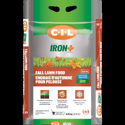 engrais d'automne pour pelouse C-I-L®12-0-18 5.25kg
