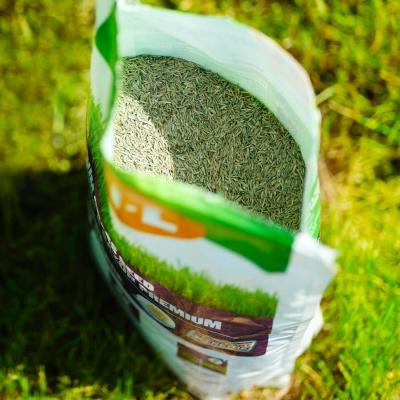 CIL Premium Grass Seed Sun & Shade