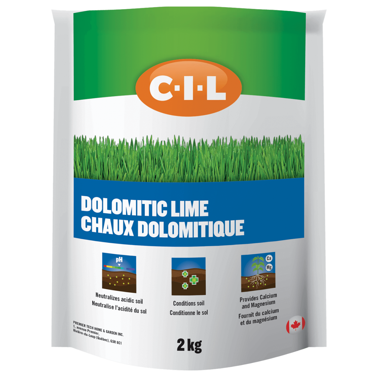 C i l dolomitic lime c i l lawn and garden - What is lime used for in gardening ...